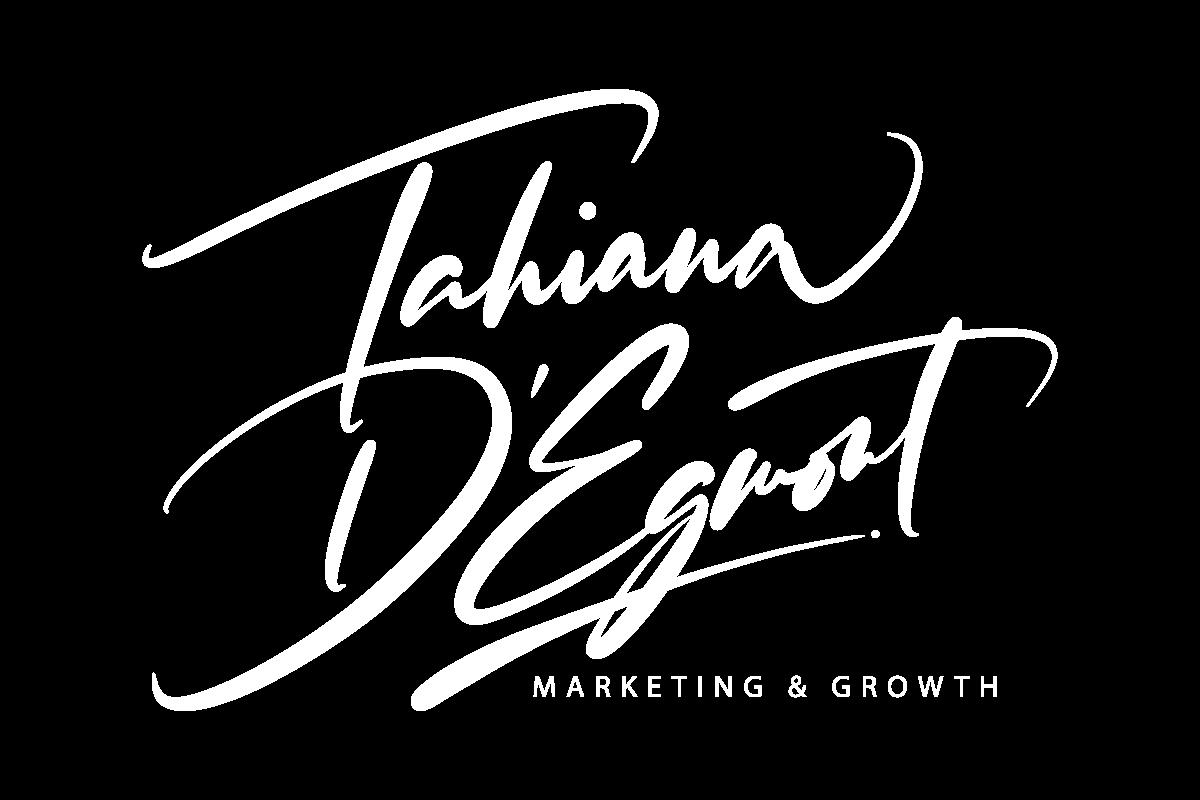 Logo Tahiana D'Egmont
